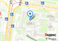 Компания «Умнички» на карте