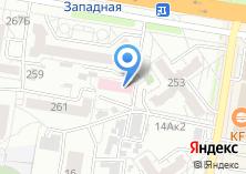Компания «Шпулька» на карте