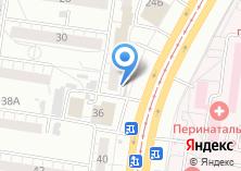 Компания «Молочная сказка» на карте