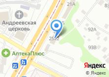 Компания «Киоск по продаже автомасел» на карте