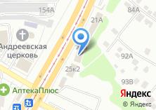 Компания «ГубкаБОБ» на карте