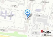 Компания «СПГ-АГРО» на карте