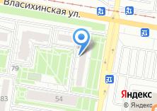 Компания «Строящийся жилой дом по ул. Лазурная» на карте