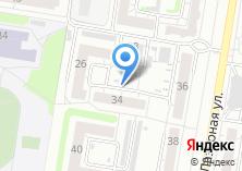 Компания «Сибирь-МАЗ-Сервис» на карте