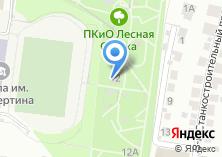 Компания «Полимер» на карте
