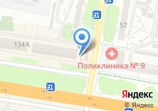 Компания «Цве...точка» на карте