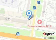 Компания «Точка» на карте