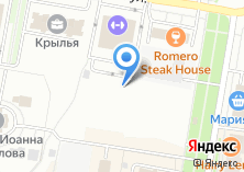 Компания «Три шпажки» на карте