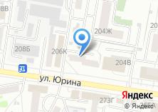 Компания «Автоспецтехника служба заказа автовышки автокрана» на карте