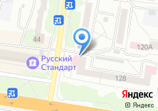 Компания «VipDog» на карте