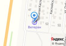 Компания «Строящийся коттеджный поселок по ул. Змеиногорский тракт» на карте
