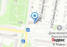 Компания «Филимонов А.В» на карте