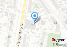 Компания «Аркуда Додзё» на карте