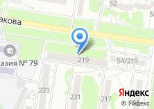 Компания «Аир Клим» на карте