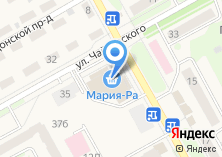 Компания «MAXMAN» на карте
