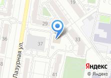 Компания «Автошкола-ВИП» на карте