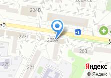Компания «Студия свадебной прически Вероники Карташевой» на карте