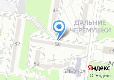 Компания «Участковый пункт полиции Отдела полиции №3 УВД по г. Барнаулу» на карте
