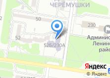 Компания «Библиотечно-информационный центр» на карте
