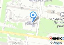 Компания «SOUL VOICE» на карте