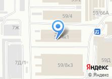 Компания «Островок детства» на карте