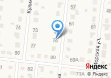 Компания «Алтайские тренажёры» на карте