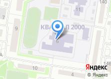 Компания «ОБРАЗ-ПСИ» на карте