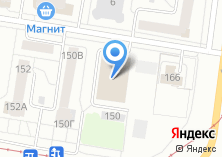 Компания «Азбука свадьбы» на карте