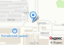 Компания «Зима-Лето» на карте