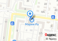 Компания «Spa-центр 77» на карте