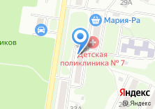 Компания «Алтайская краевая федерация стрельбы из лука» на карте