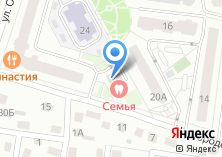 Компания «Алтайские аукционы» на карте