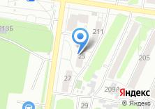 Компания «ТСЖ-105» на карте
