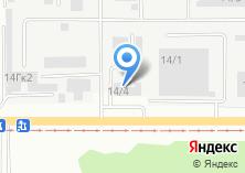 Компания «Биотех-алтай» на карте