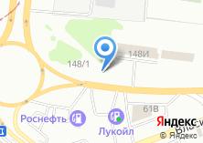 Компания «Магазин автозапчастей для Hundai Coynty» на карте