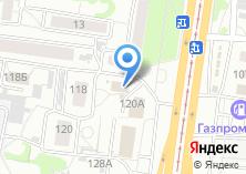 Компания «ПИФФКОВ» на карте