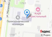 Компания «Кузнечный двор» на карте