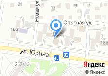 Компания «Юридический кабинет Руссковой О.В» на карте