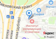 Компания «У Кузьмича» на карте