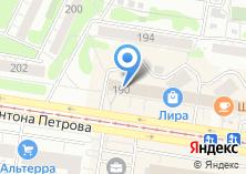 Компания «СибТоргМастер» на карте