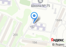 Компания «Детский сад №170 Антошка» на карте