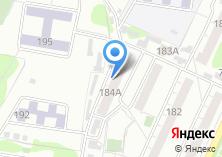 Компания «Центр детского юношеского технического творчества Ленинского района» на карте