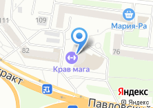 Компания «Кантрисайд» на карте