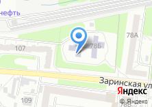 Компания «Детский сад №186» на карте