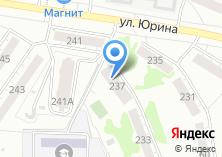 Компания «Центр здоровья алтай» на карте