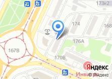 Компания «Часовая и ювелирная мастерская» на карте