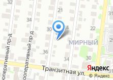Компания «Мастерская аргонной сварки» на карте
