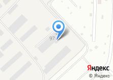 Компания «Алтайский каравай» на карте