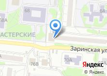 Компания «Спылу Сжару» на карте