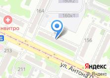 Компания «Адвокатский кабинет Пилипенко Л.С» на карте